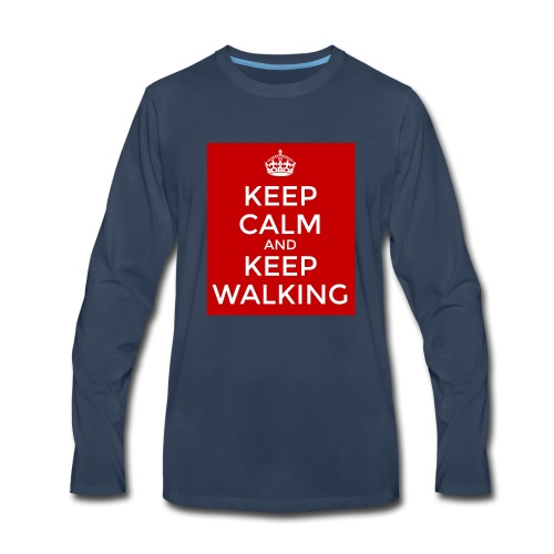 IMG 1729 - Men's Premium Long Sleeve T-Shirt
