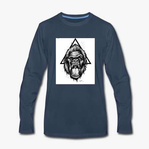 Be aware - Men's Premium Long Sleeve T-Shirt