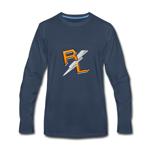 Revived Legacy 2 - Men's Premium Long Sleeve T-Shirt
