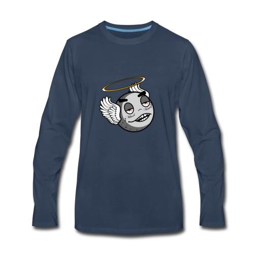 Bigglo Tribute - Men's Premium Long Sleeve T-Shirt