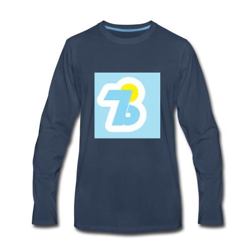 IB7 Merch - Men's Premium Long Sleeve T-Shirt
