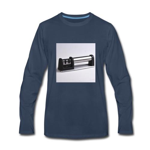 s l1600 1 - Men's Premium Long Sleeve T-Shirt