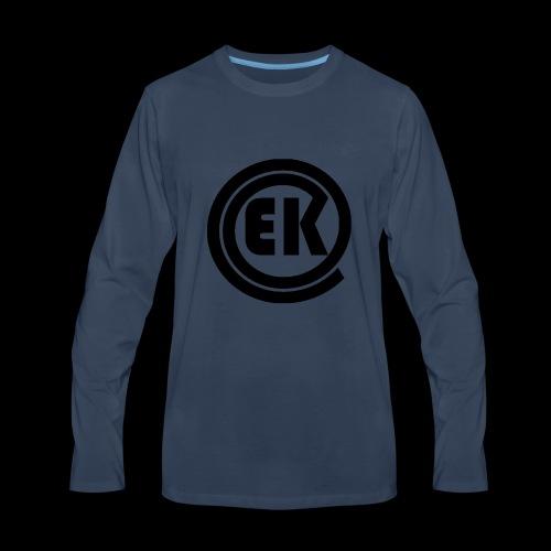Epicking - Men's Premium Long Sleeve T-Shirt