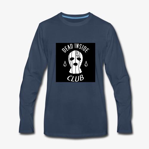 50dc42df693de93f64d59a97b562284a - Men's Premium Long Sleeve T-Shirt