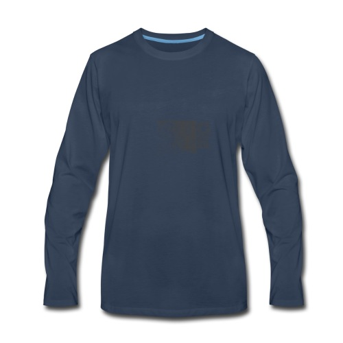 GRounis Brand - Men's Premium Long Sleeve T-Shirt