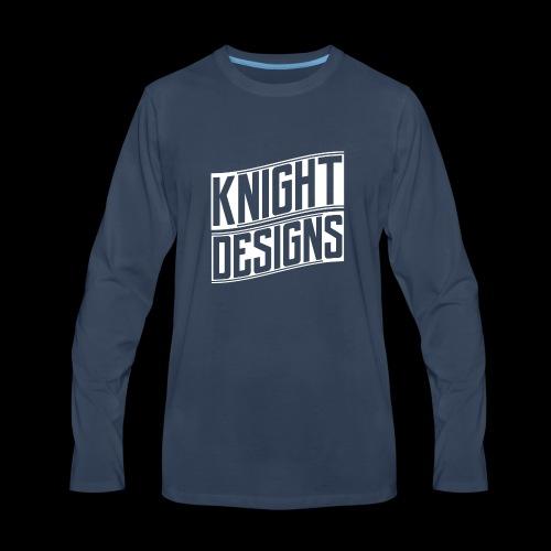frank - Men's Premium Long Sleeve T-Shirt