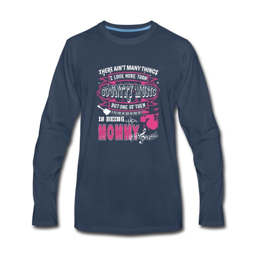 Happy Mother's Day - Men's Premium Long Sleeve T-Shirt