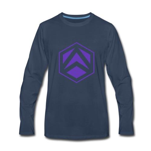 D1ED6FD7 F4A6 465E A5AA 7422E2CDB63F - Men's Premium Long Sleeve T-Shirt