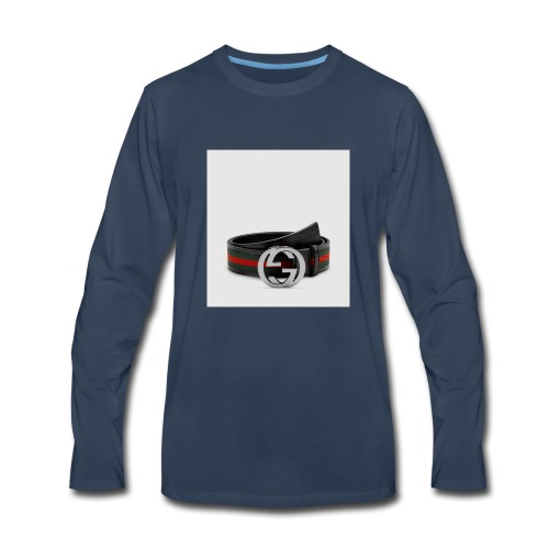 Gucci - Men's Premium Long Sleeve T-Shirt