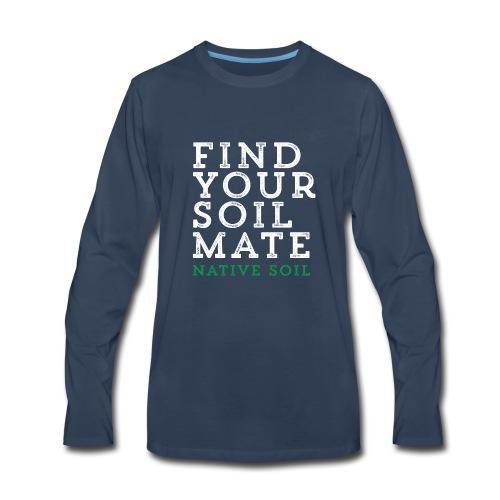 t shirt - Men's Premium Long Sleeve T-Shirt