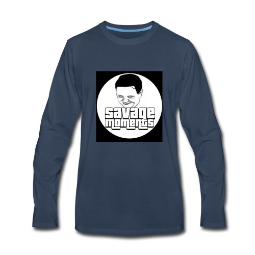16121846_1790616687857943_785207433_o - Men's Premium Long Sleeve T-Shirt