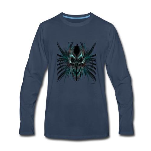 Boogyman - Men's Premium Long Sleeve T-Shirt