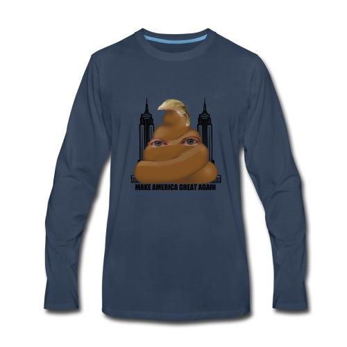 great - Men's Premium Long Sleeve T-Shirt
