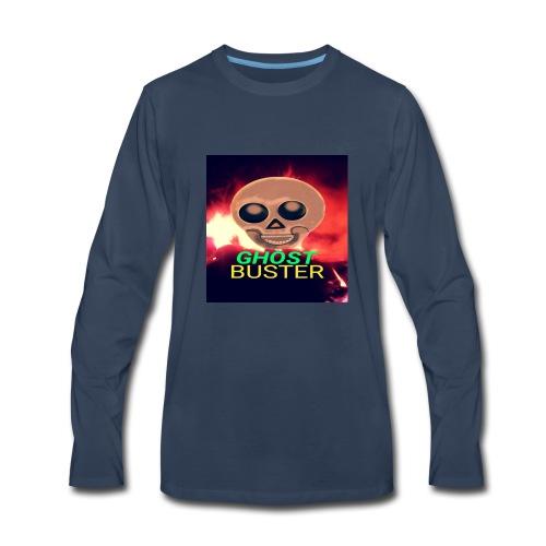 Bunhet - Men's Premium Long Sleeve T-Shirt