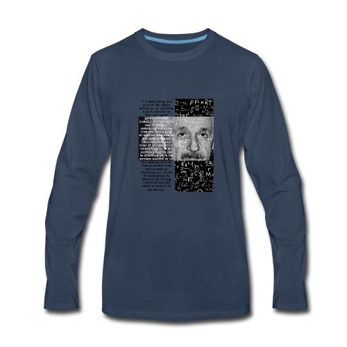 Good words to share - Men's Premium Long Sleeve T-Shirt