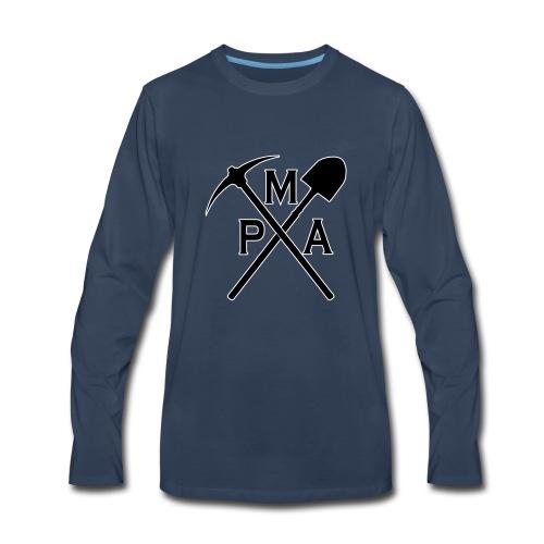 13710960 - Men's Premium Long Sleeve T-Shirt