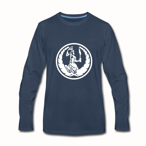 Centaur Dads - Men's Premium Long Sleeve T-Shirt