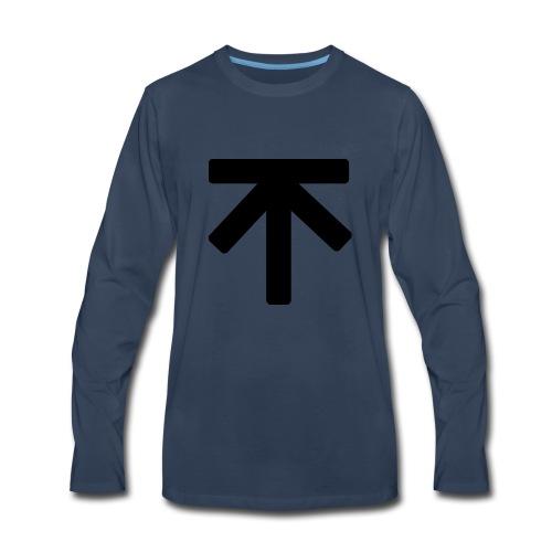 KrakN - Men's Premium Long Sleeve T-Shirt