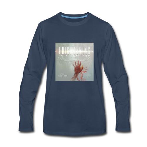 Frightening Hand T - Men's Premium Long Sleeve T-Shirt