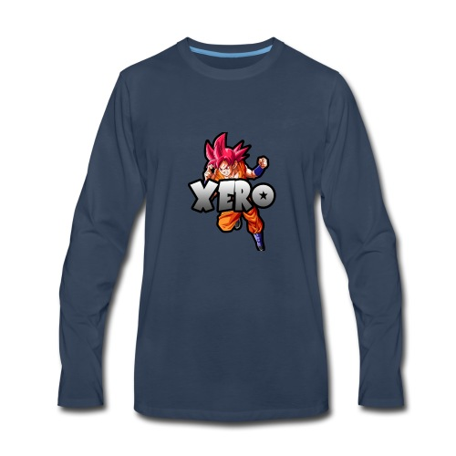 Xero - Men's Premium Long Sleeve T-Shirt