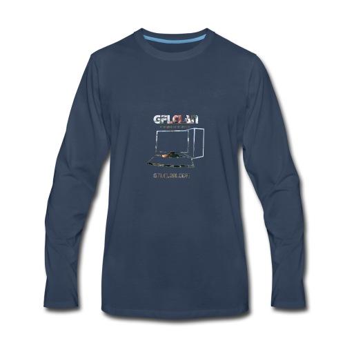 [GFLClan] Holy Design - Men's Premium Long Sleeve T-Shirt