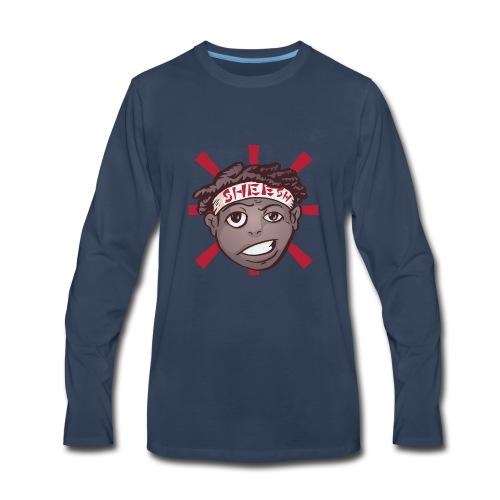 Sheesh Gang - Men's Premium Long Sleeve T-Shirt