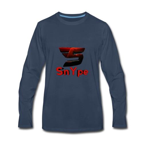 SnYpe Clan - Men's Premium Long Sleeve T-Shirt