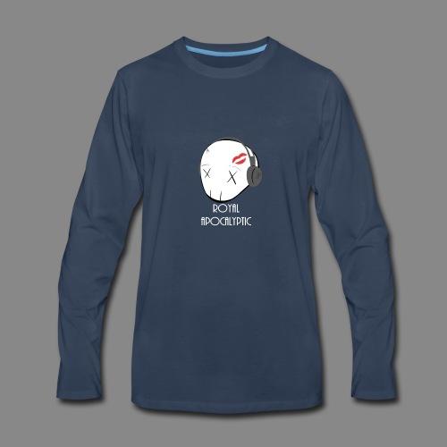 Royal Apocalyptic - Men's Premium Long Sleeve T-Shirt