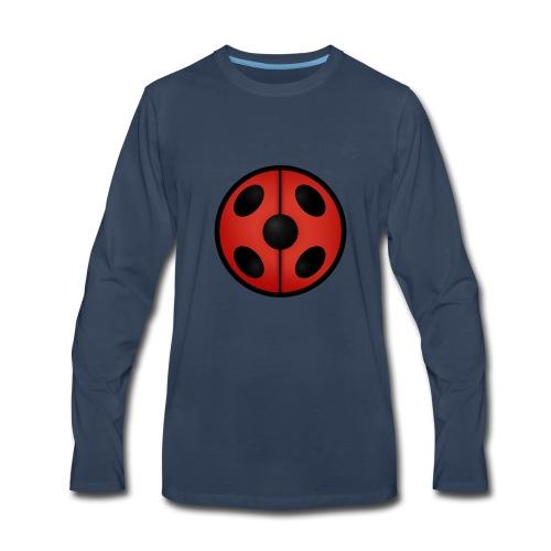 ladybug - Men's Premium Long Sleeve T-Shirt
