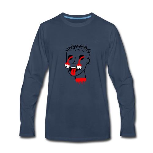 deadguyagain - Men's Premium Long Sleeve T-Shirt
