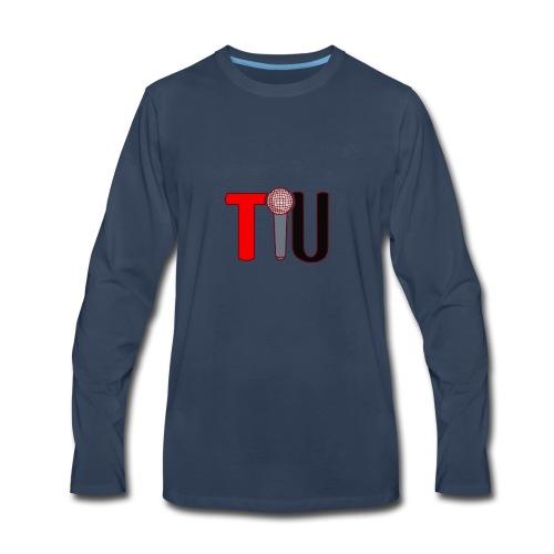 This is Us - Men's Premium Long Sleeve T-Shirt