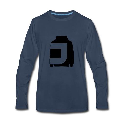 jmpr - Men's Premium Long Sleeve T-Shirt