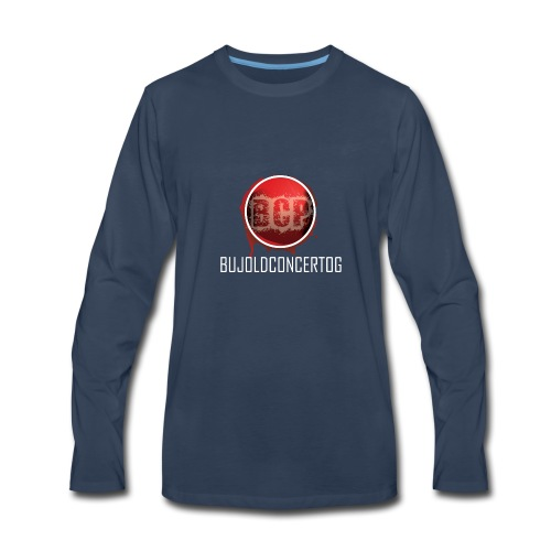 BUJOLDCONCERTOG - Men's Premium Long Sleeve T-Shirt