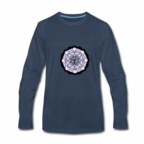 Lunatic tree - Men's Premium Long Sleeve T-Shirt