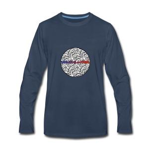 Davekilla - Men's Premium Long Sleeve T-Shirt
