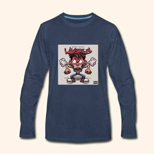 Noah Jones Hit Single T-Shirt - Men's Premium Long Sleeve T-Shirt
