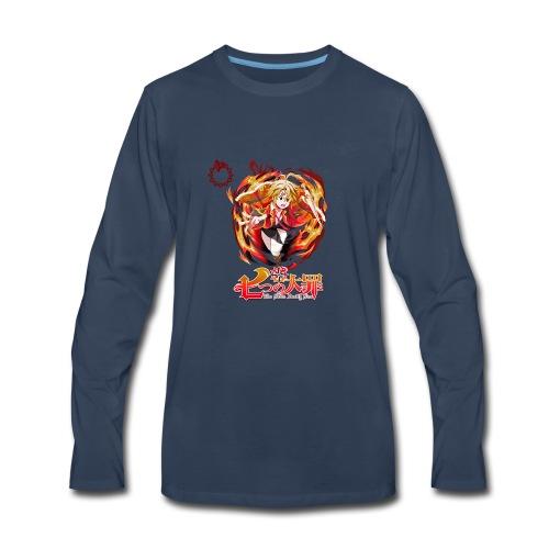 TSDS Meliodas - Men's Premium Long Sleeve T-Shirt