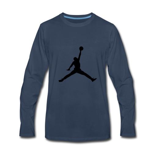 IMG 2457 - Men's Premium Long Sleeve T-Shirt