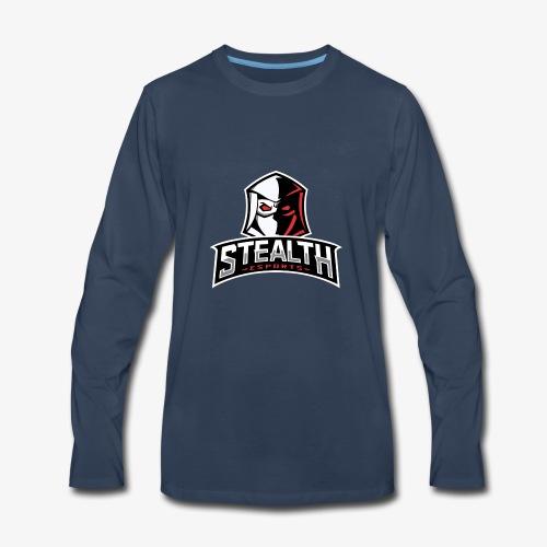 Stealth - Men's Premium Long Sleeve T-Shirt