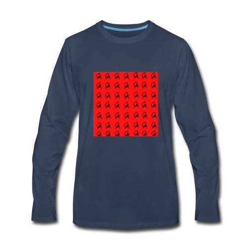 Executive - Designer - Men's Premium Long Sleeve T-Shirt