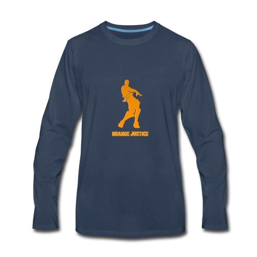 Fortnite - Men's Premium Long Sleeve T-Shirt