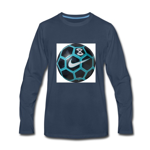 Football pro - Men's Premium Long Sleeve T-Shirt