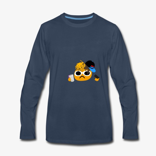 Chubby Shirt - Men's Premium Long Sleeve T-Shirt