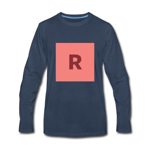reemthadream - Men's Premium Long Sleeve T-Shirt