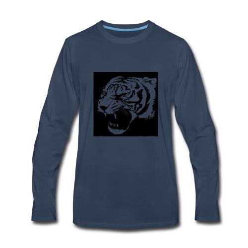animal 1293862 - Men's Premium Long Sleeve T-Shirt