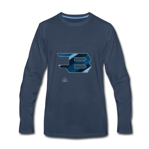 20180604 083616 - Men's Premium Long Sleeve T-Shirt