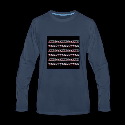 XXXXXXXXXXXXXXXXXXXXXXXXXXXXXXXXXXXXXXXXXXXXXXXXXX - Men's Premium Long Sleeve T-Shirt