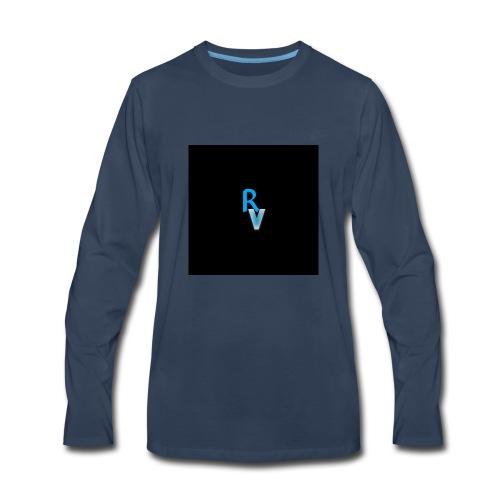 Relenkem's Rbling - Men's Premium Long Sleeve T-Shirt