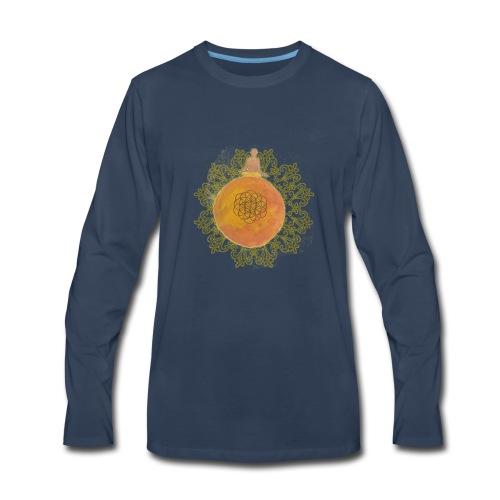 Innerpeace - Men's Premium Long Sleeve T-Shirt