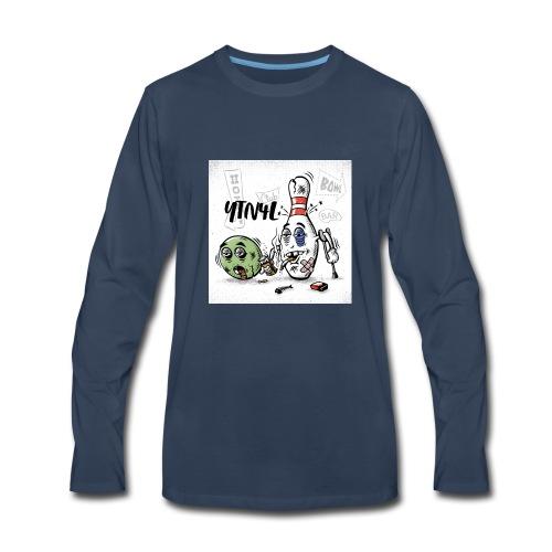 YTN4L - Men's Premium Long Sleeve T-Shirt